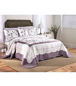 Mallory Bedspread by Living Quarters