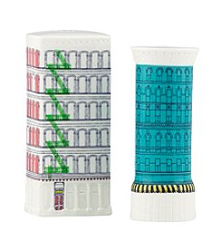 kate spade new york® About Town Building Salt and Pepper Shakers