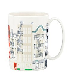 kate spade new york® About Town City Mug