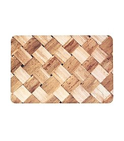 Bungalow Flooring New Wave Basketcase Floor Mat