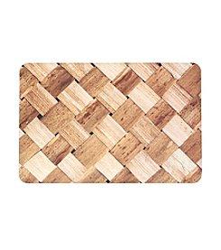 Bungalow Flooring New Wave Basketcase Floor Mat