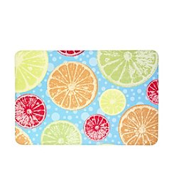 Bungalow Flooring New Wave Zesty Floor Mat