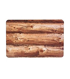 Bungalow Flooring New Wave Log Jammer Floor Mat