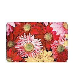Bungalow Flooring New Wave Big Bloom Floor Mat