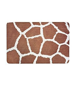 Bungalow Flooring New Wave Giraffe Floor Mat