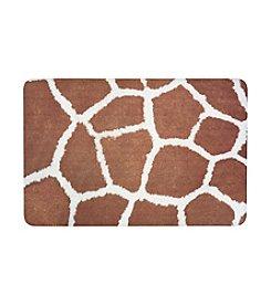 Bungalow Flooring New Wave Giraffe Floor Mat
