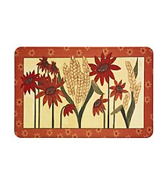 Bungalow Flooring New Wave Kansas Wheat Floor Mat