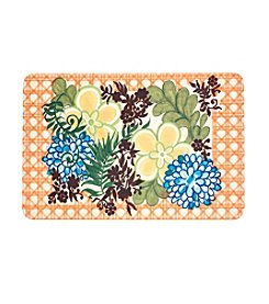 Bungalow Flooring New Wave Jamaica Floor Mat
