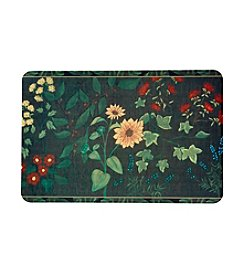 Bungalow Flooring New Wave Summer Garden Floor Mat