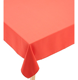 Upc 028332536233 Fiesta Microfiber Tablecloth 60 By 84