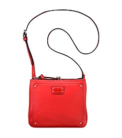 Nine West® Double Vision Frame Crossbody