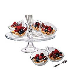Artland® Orbit 15-pc. Dessert Set