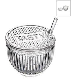Artland® Tasty All-Purpose Jar with Spoon