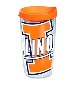 NCAA® University of Illinois 16-oz. Insulated Cooler