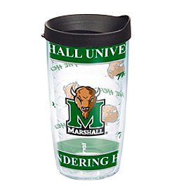 NCAA® Marshall University 16-oz. Insulated Cooler