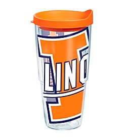 NCAA® University of Illinois 24-oz. Insulated Cooler