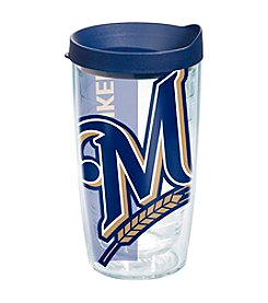 MLB® Milwaukee Brewers 16-oz. Insulated Cooler