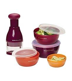 KitchenAid® Chopper and Bowl Set