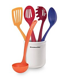 KitchenAid® Crock Tool Set