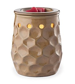 Candle Warmers Etc. Honeycomb Illumination Warmer