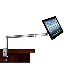 CTA Digital iPad® Extendable Clamp Stand