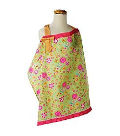 Trend Lab Sherbet Nursing Cover