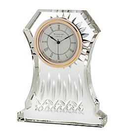 Waterford® Lismore Clock