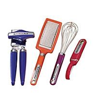 KitchenAid® Assorted 4-pc. Gadget Set