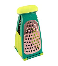 Squish Folding Box Grater