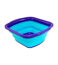 Squish Collapsible Dish Pan
