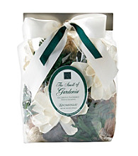Aromatique Gardenia Decorative Fragrance Bag
