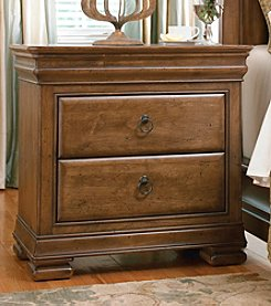 Universal Furniture® New Lou Nightstand