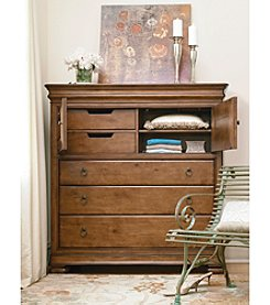 Universal Furniture® New Lou Dressing Chest