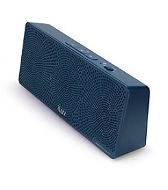 iLuv® MobiTour Portable Wireless Bluetooth Stereo Speaker