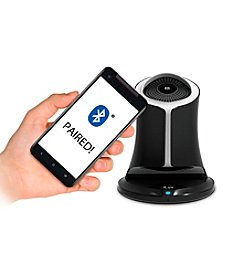 iLuv® Syren NFC-Enabled Bluetooth Speaker/Speakerphone