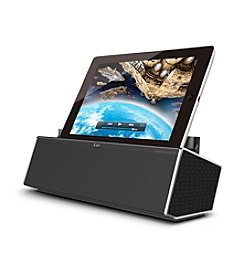 iLuv® Mo'Beats Portable Bluetooth Speaker Cradle with HD Sound