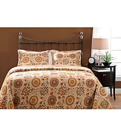 Greenland Home® Andorra 3-pc. Quilt Set
