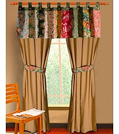 Greenland Home® Antique Chic Window Treatment
