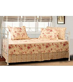 Greenland Home® Antique Rose 5-pc. Daybed Set