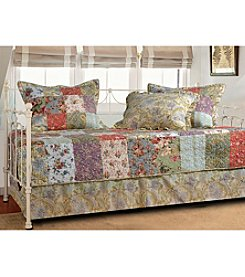 Greenland Home® Blooming Prairie 5-pc. Daybed Set