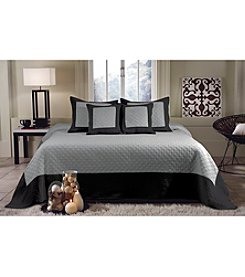 Greenland Home® Brentwood 3-pc. Bedspread Set