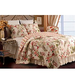 Greenland Home® Butterflies 3-pc. Quilt Set