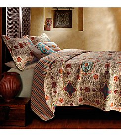 Greenland Home® Esprit 5-pc. Bonus Quilt Set