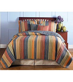 Greenland Home® Katy 5-pc. Bonus Quilt Set