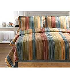 Greenland Home® Katy 3-pc. Quilt Set