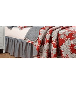 Greenland Home® Lorraine Bed Skirt