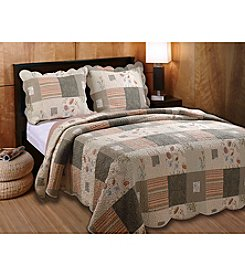 Greenland Home® Sedona 3-pc. Quilt Set