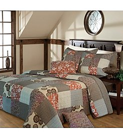 Greenland Home® Stella 3-pc. Bedspread Set