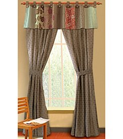 Greenland Home® Stella Window Treatment