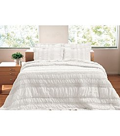 Greenland Home® Tiana 3-pc. Quilt Set